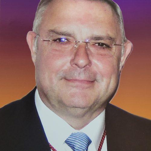 D. Pedro Villarroel Guzmán