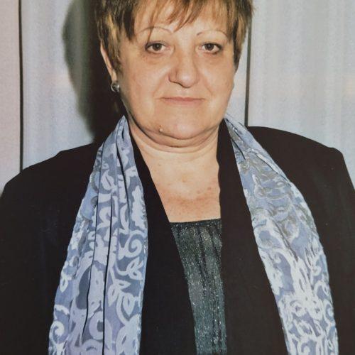 Dña. Isabel Dolz Muñoz