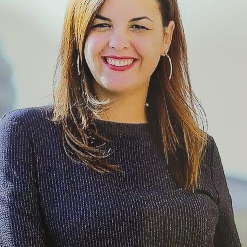 Dña. Sandra Gómez López