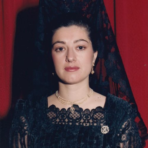 Dña. Alicia Torres Palanca