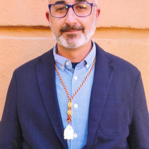 D. David Carles Astillero