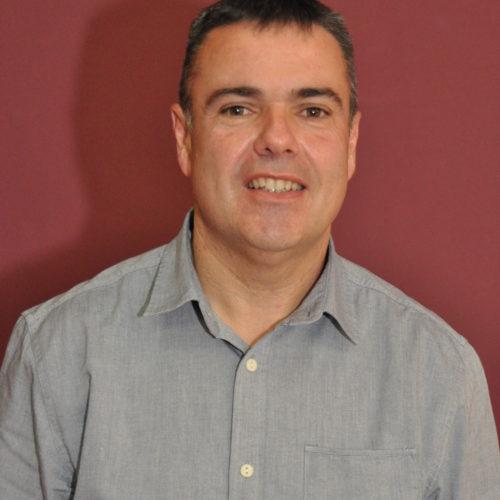D. Enrique Juan Gil