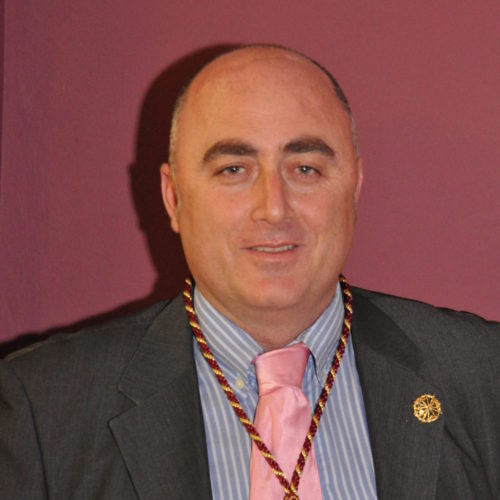 D. Francisco Javier Carles Astillero