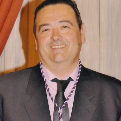 D. Gabriel Navarro Aparicio