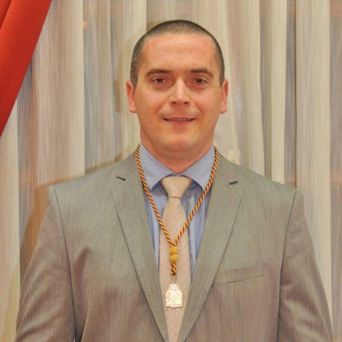 D. Jesus Hernández Guillen