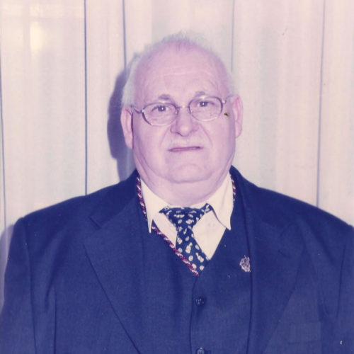 D. Pablo Fuentes Campos