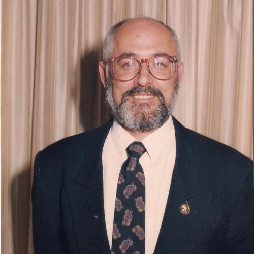 D. Francisco Carles Salvador
