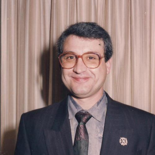 D. José Pastor Tolosa