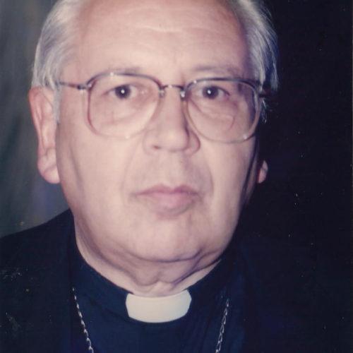 Ilmo. y Rvdmo. Sr. D. Rafael Sanús