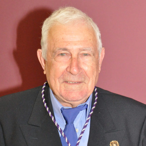 D. Ramón Pérez Dosdá