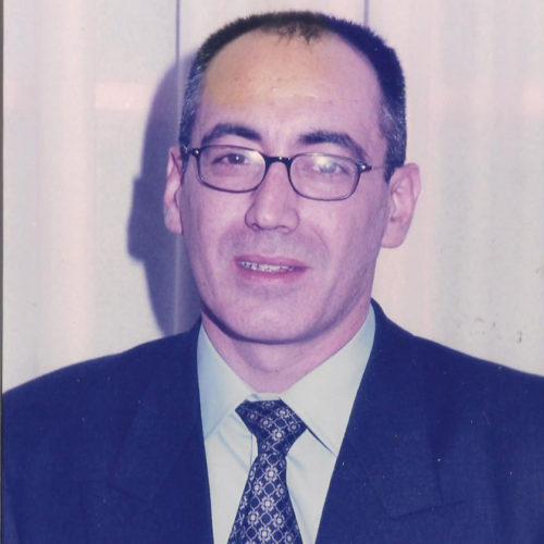 D. Antonio Carles Frias