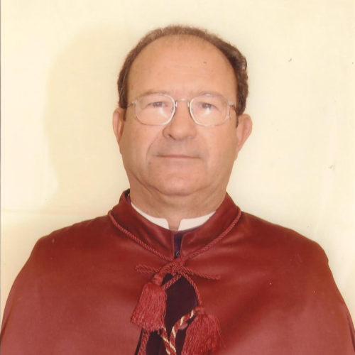 D. Jesús Tortajada Blasco